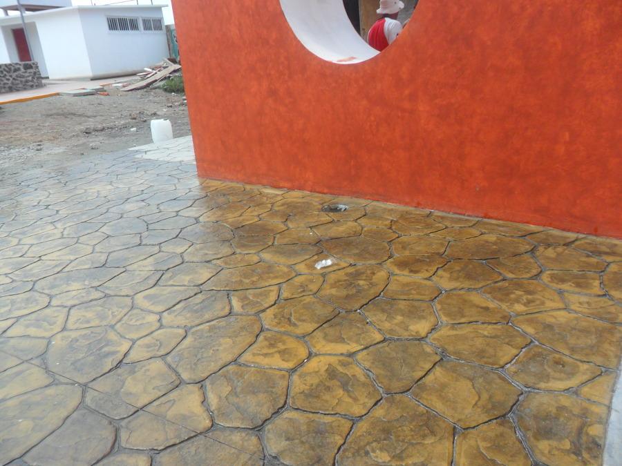 Plaza En Ecatepec
