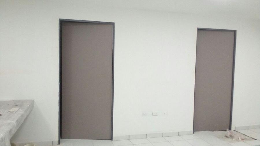 Privados dentro de Oficinas