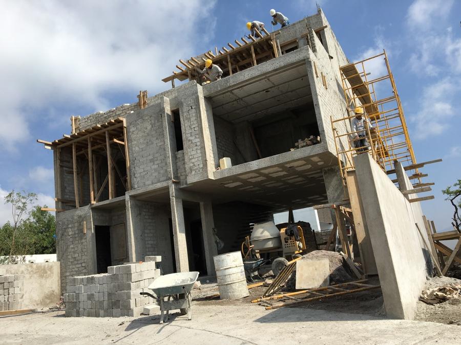 Dise o y construcci n de casa habitaci n en zibata ideas for Diseno y construccion de casas
