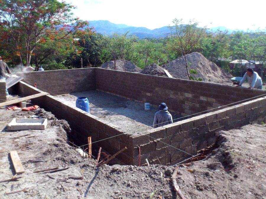 Construccion de alberca en tehuixtla morelos ideas for Como disenar una piscina
