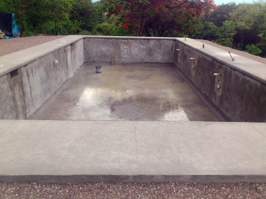 Construccion de alberca en tehuixtla morelos ideas for Como construir una alberca de concreto