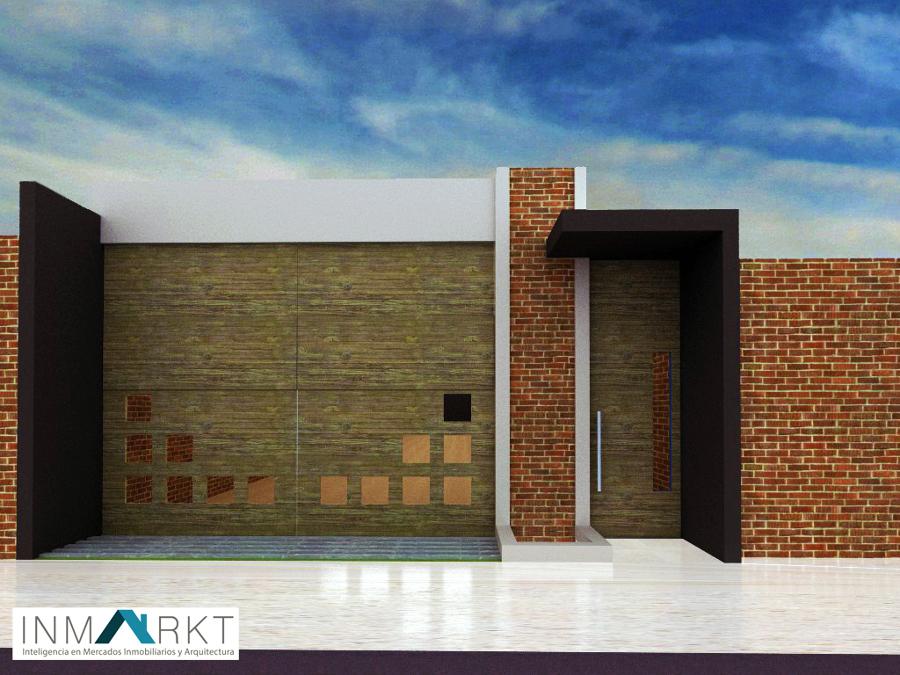 Remodelaci n de fachada ideas construcci n casa for Ideas de remodelacion de casas