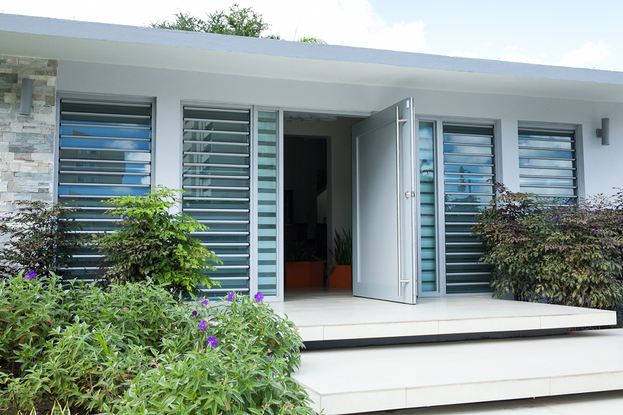 6 medidas antirrobo para proteger tu casa ideas seguridad - Seguridad de casas ...