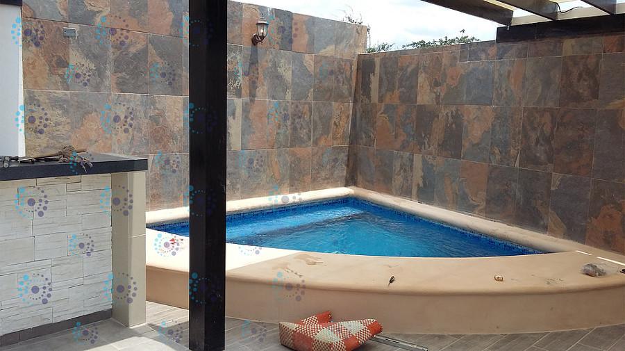 Foto proyecto apodaca n l de albercas aquainova 157244 for Construccion de piscinas en monterrey