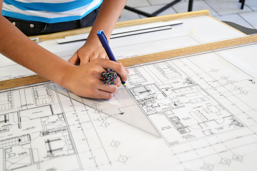 Cad ingenieros y arquitectos ideas construcci n casa for Todo para el arquitecto