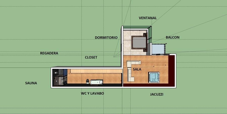 Proyecto Arquitect Nico Ampliaci N Casa Habitaci N Ideas