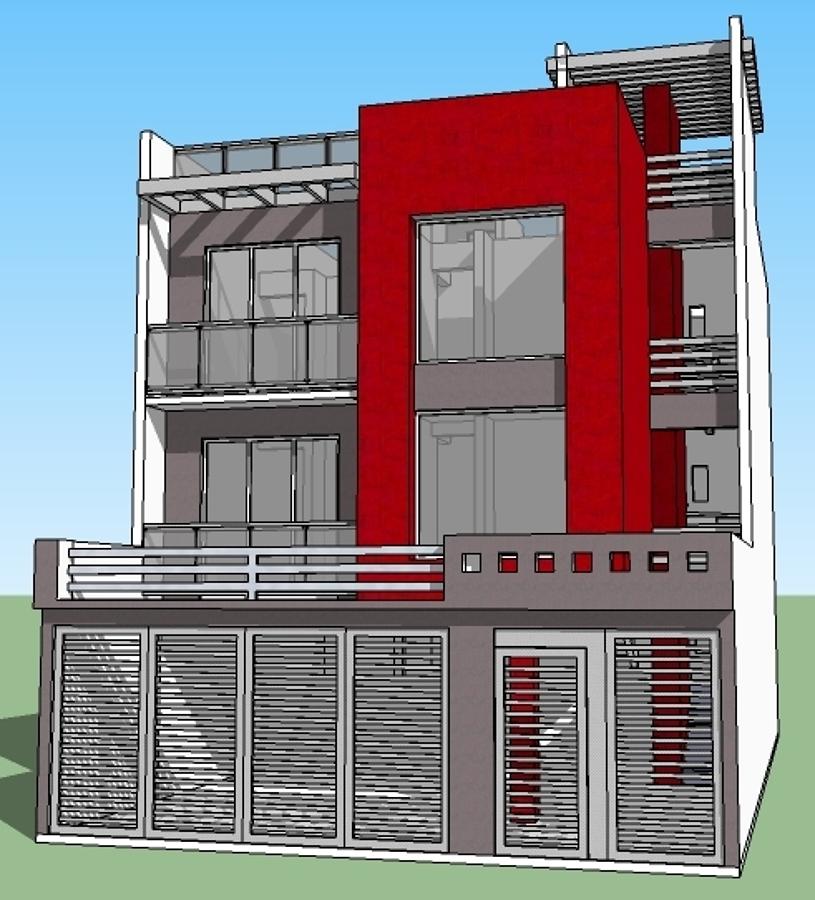Proyecto Barrio 18