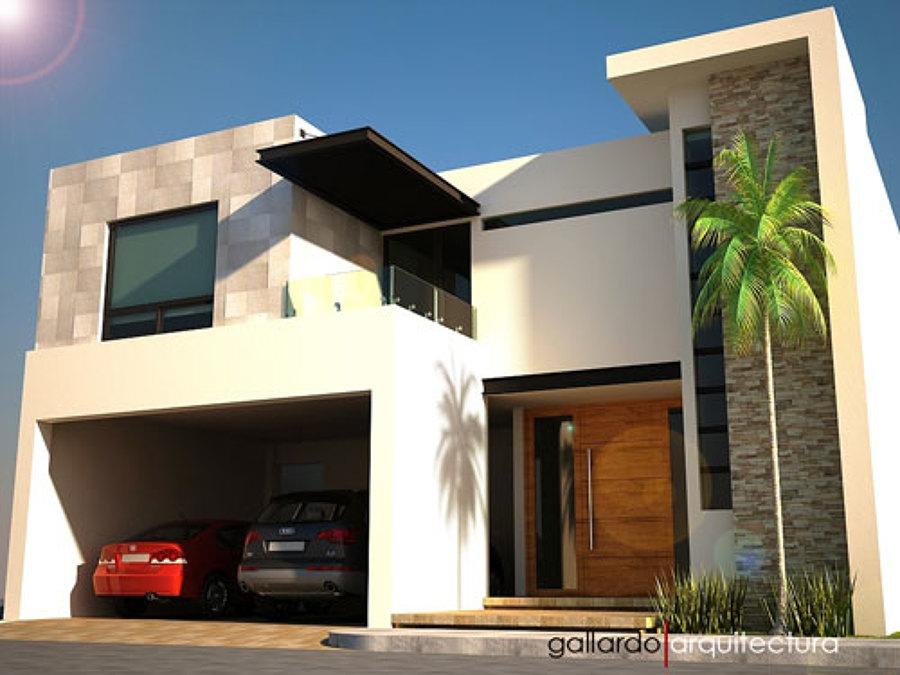 Proyecto y construccion de casa habitacion ideas arquitectos for Proyecto casa habitacion minimalista