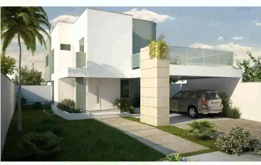 Foto proyecto casa habitacion de servicios especializados for Proyecto casa habitacion minimalista