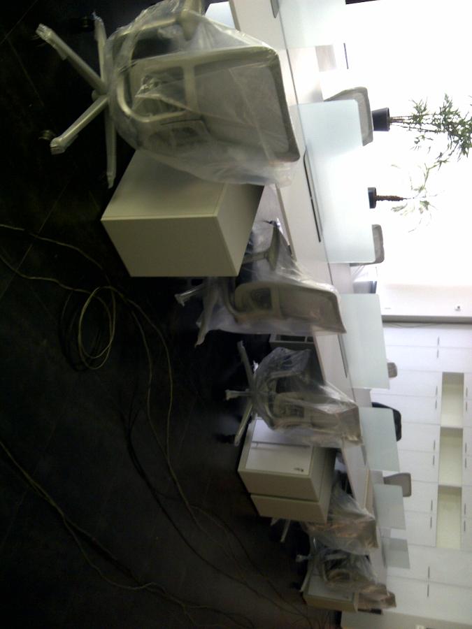 Proyecto Corporativo Montes Urales / México DF