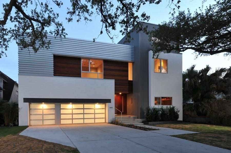 Proyecto de Casa Residencial (Render)
