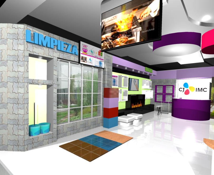 Foto proyecto de local comercial de dimension4 245083 habitissimo - Proyecto local comercial ...
