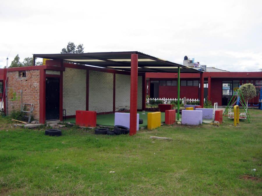 Proyecto Guardería.