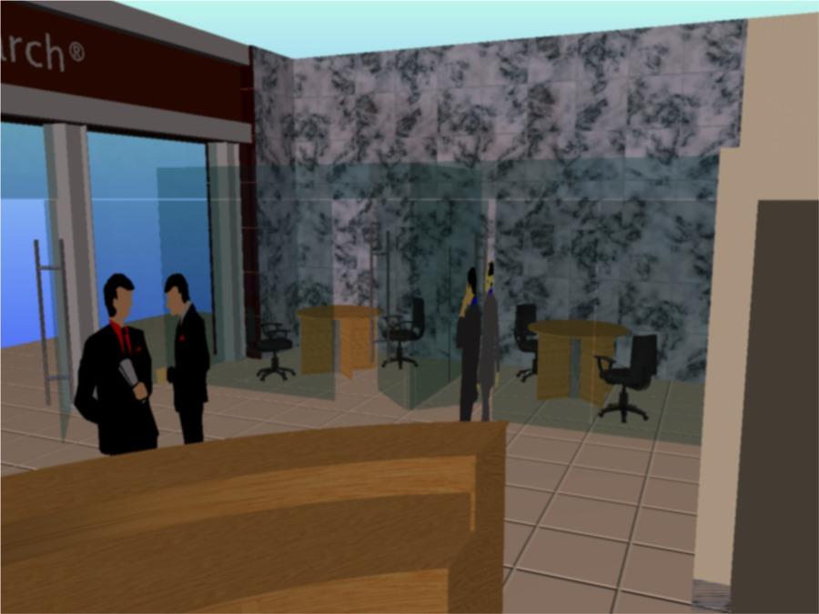 Proyecto oficinas