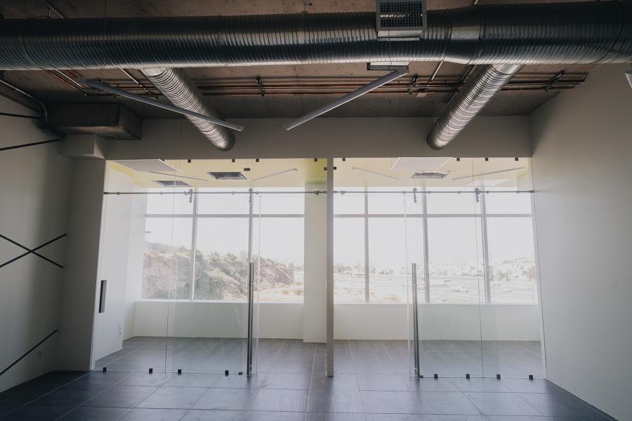 Proyecto realizado en Agosto del 2019 en un área de 200 m2, en la torre I, de oficinas Orvit