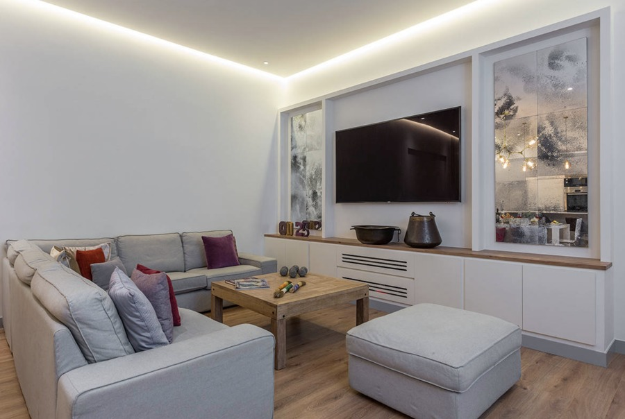 Proyecto residencial Royal Class