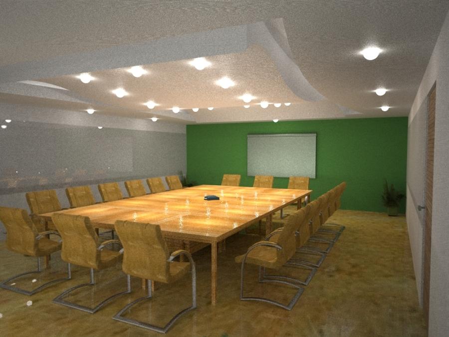 proyecto sala de juntas herbalife guadalajara ideas