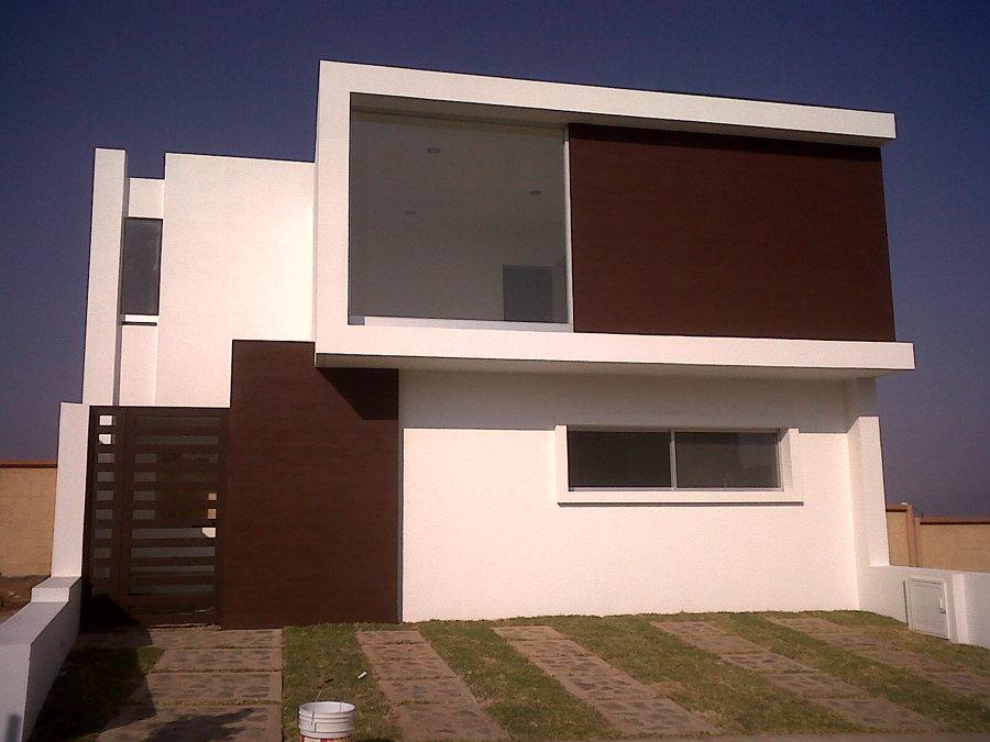 Proyecto y Construcción Casa Habitación