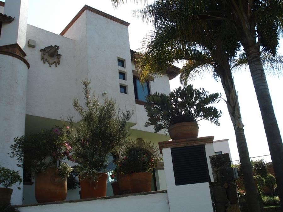 Proyecto y Construcción de Casa Habitación
