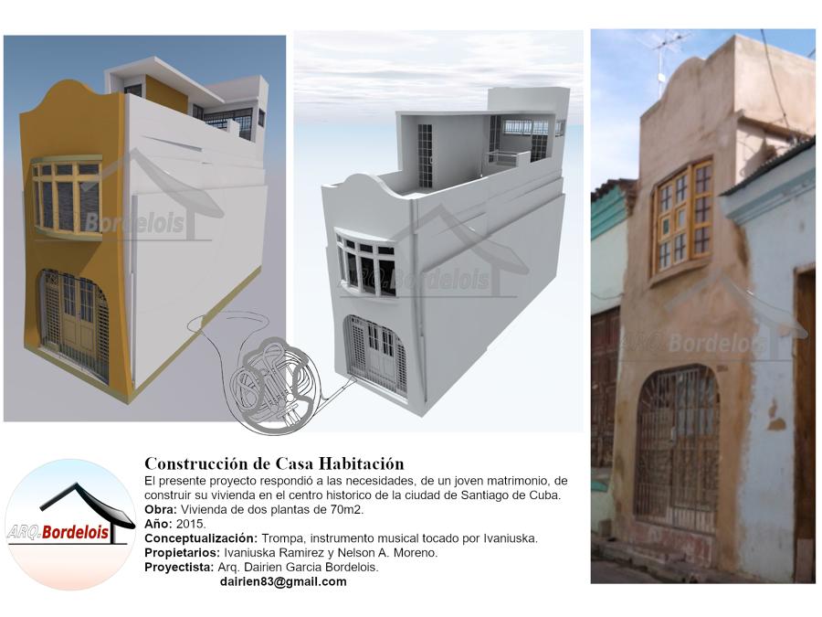 Proyecto y Obra