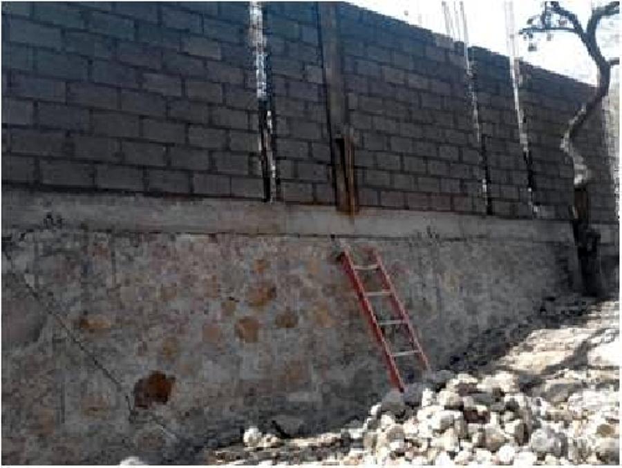 Proyecto y supervision de obra