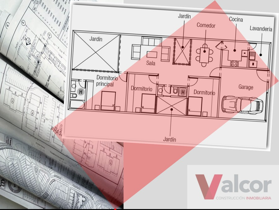 Proyectos Valcor