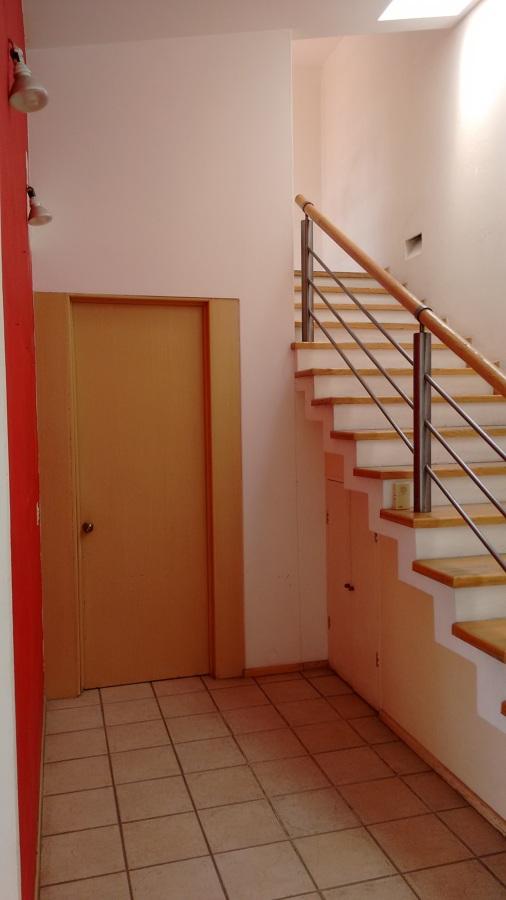 Puerta de Habitación