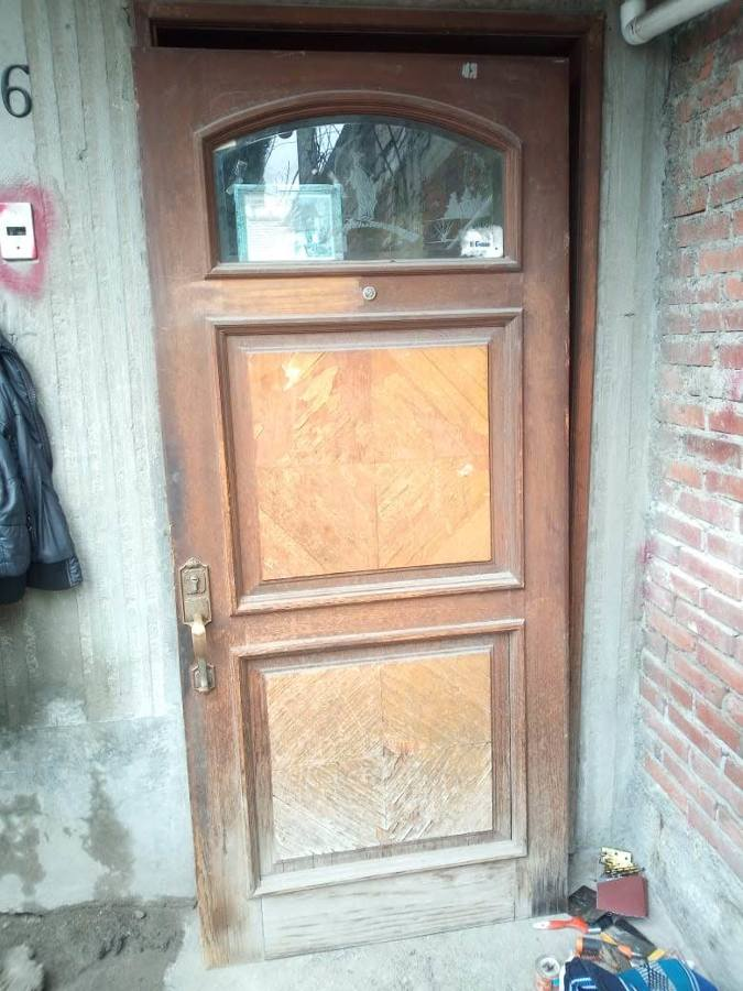 Puerta Original