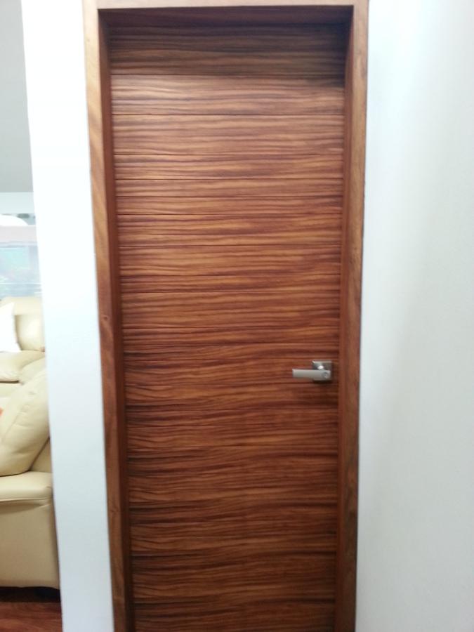 Foto puerta recamara de alfariarquitectos 155090 for Puertas para recamaras baratas