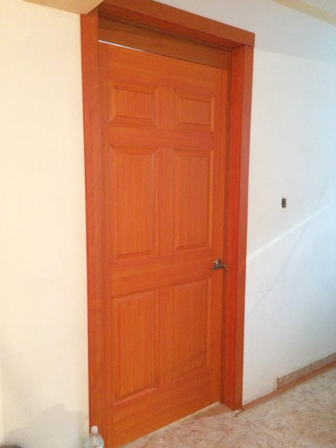 Foto: Puerta Tambor Color Arce de Closets Y Vestidores #184027 ...