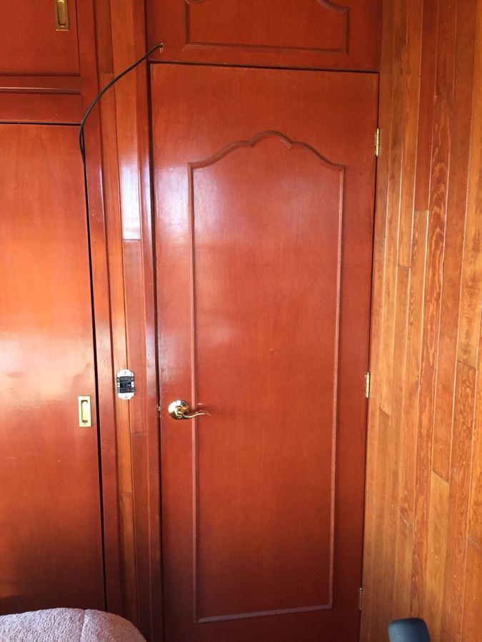 puertas recamara