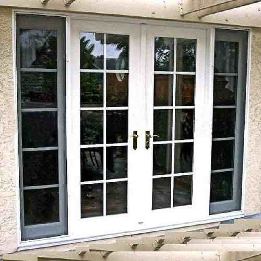 Lo que necesitas para tu casa ideas construcci n casa - Puertas para terrazas aluminio ...