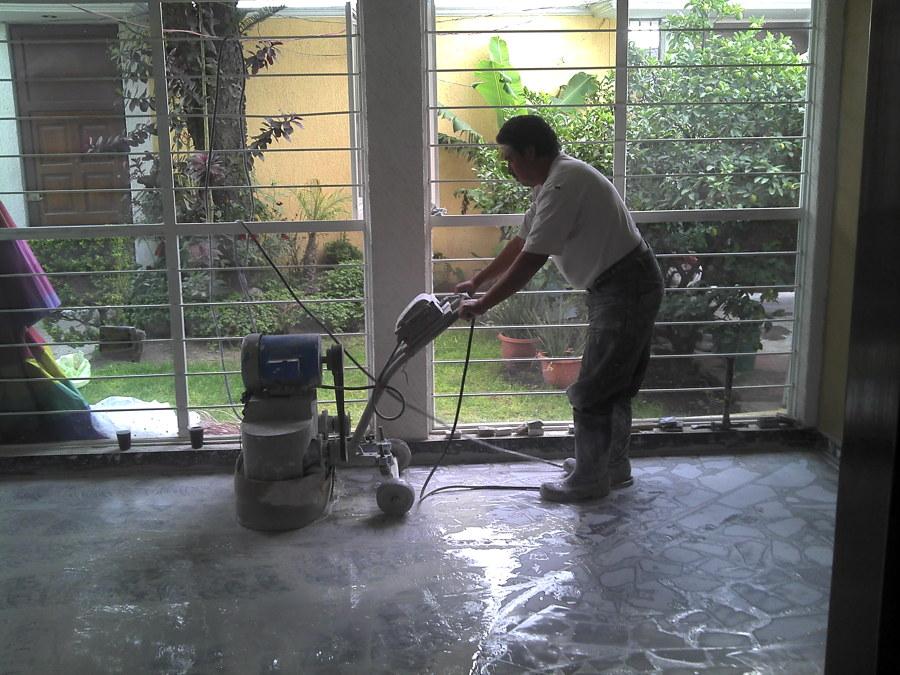 Foto pulido de piso marmol de luescarli 120521 habitissimo for Pulido de pisos de marmol
