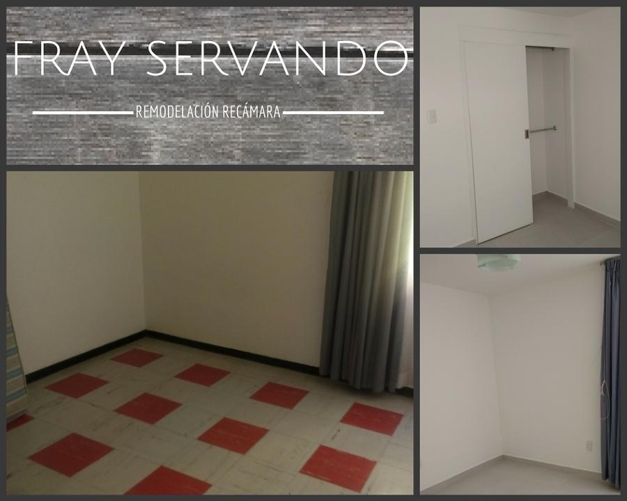 Fray servando ideas remodelaci n casa for Remodelacion de recamaras
