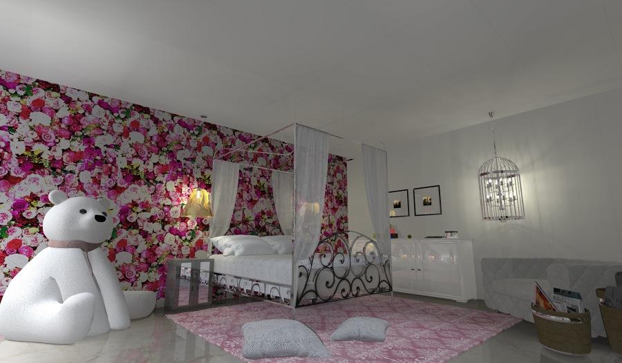 Remodelaci n de casa habitaci n ideas dise o de interiores for Remodelacion de recamaras