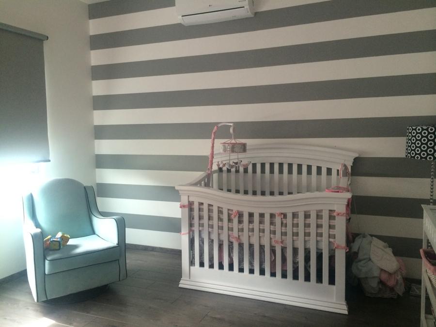 Rec mara para bebe ideas dise o de interiores for Recamaras para bebes