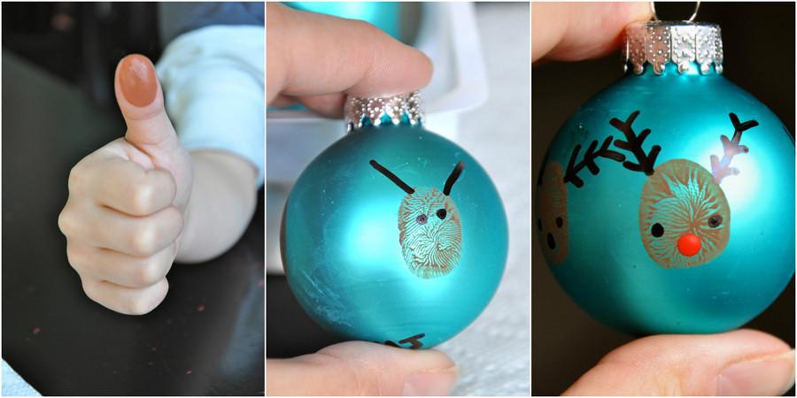 reciclar bolas navidad