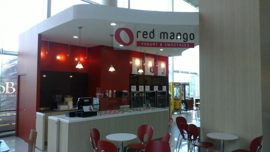 Red Mango Universidad