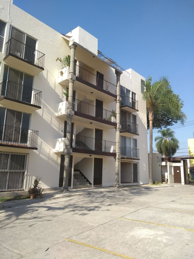 reestructuracion condomino San Anton