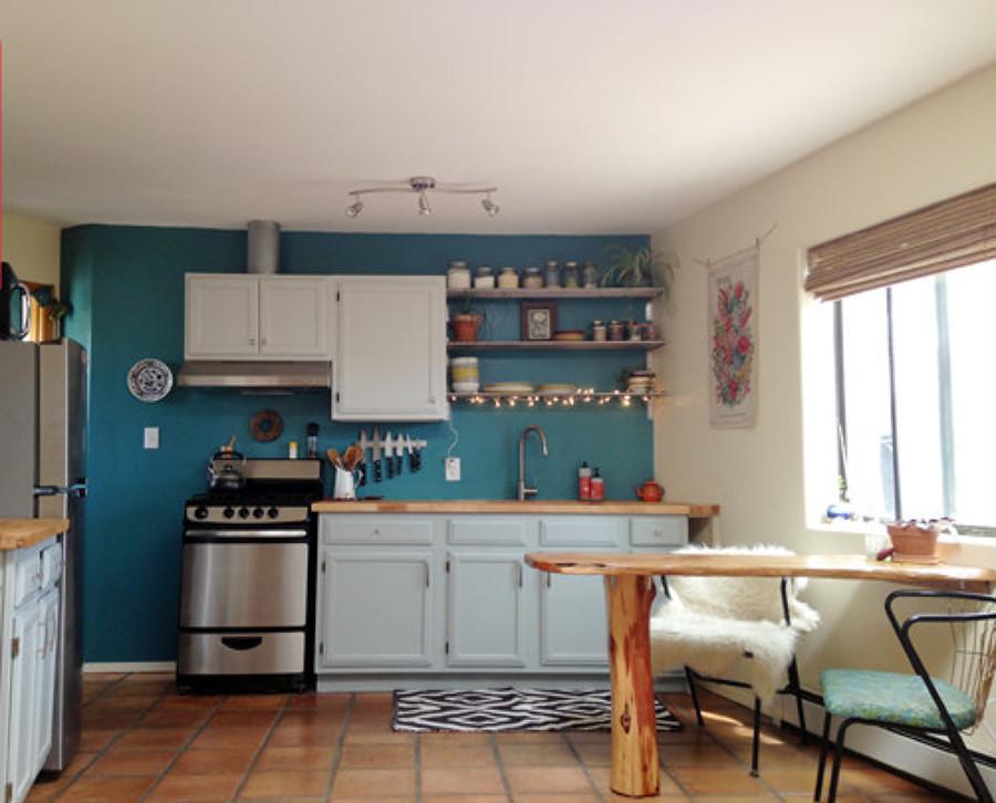 Foto cocina remodelada 213199 habitissimo for Habitissimo cocinas