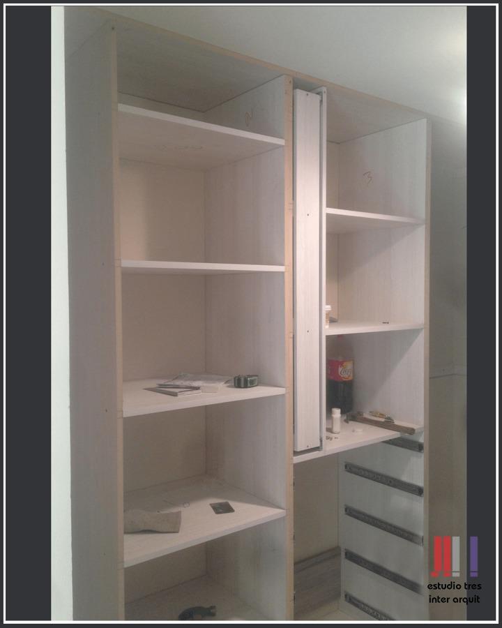 Foto remodelacion de estudio tres inter arquit 263335 - Tres estudio ...