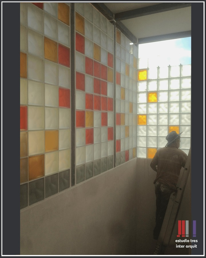 Foto remodelacion de estudio tres inter arquit 263339 - Tres estudio ...