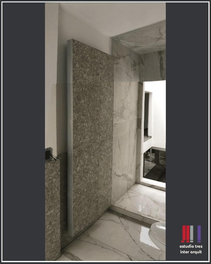Foto remodelacion de estudio tres inter arquit 265501 - Tres estudio ...