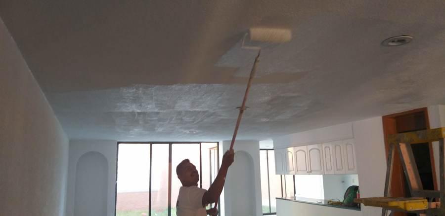 Remodelación casa Bugambilias