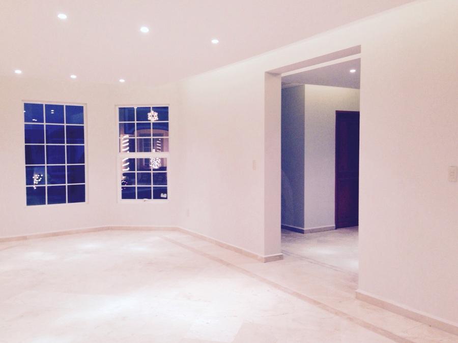Casa habitaci n ideas dise o de interiores for Diseno de casa habitacion