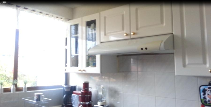 Remodelación cocina Antes.