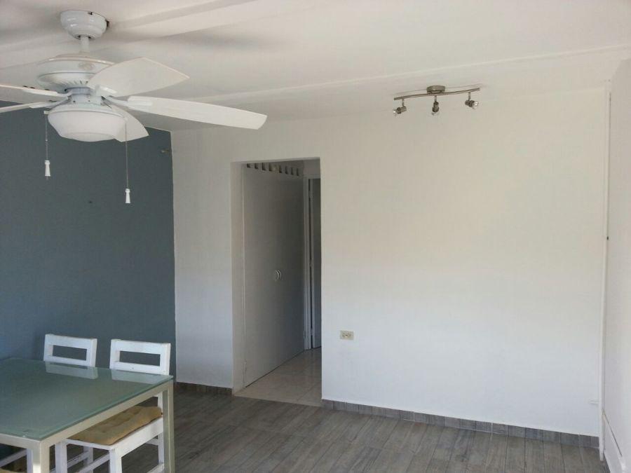 remodelacion de area de cocina, coedor y sala