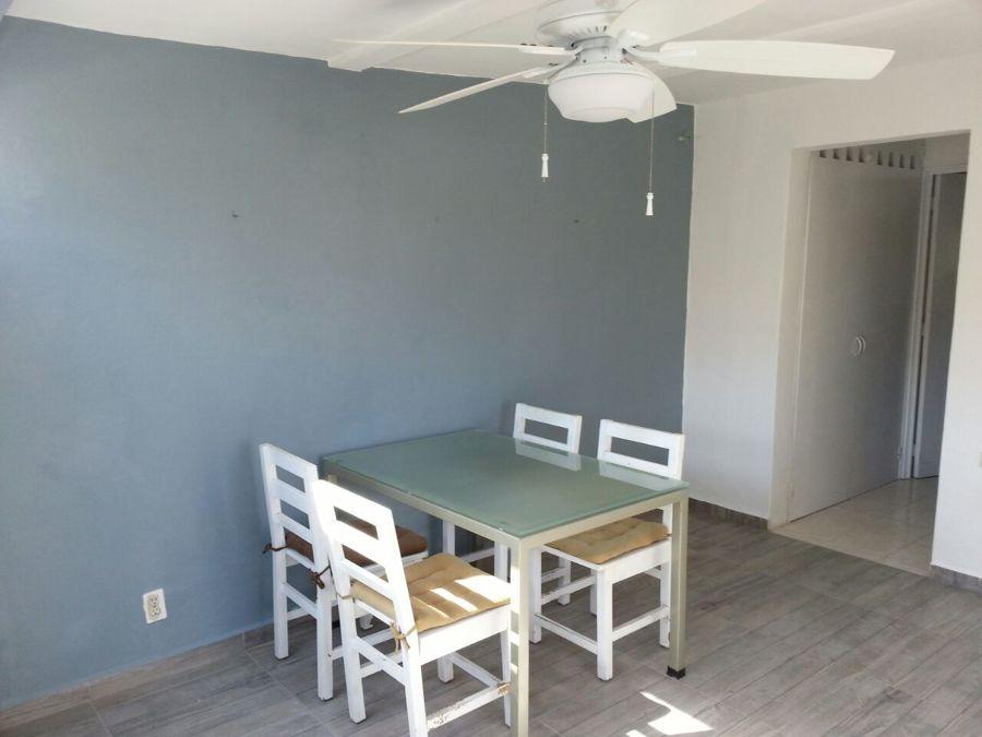 remodelacion de area de sala comedor y cocina