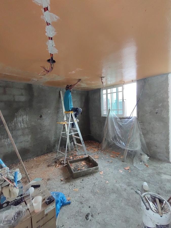 Remodelación de instalación eléctrica