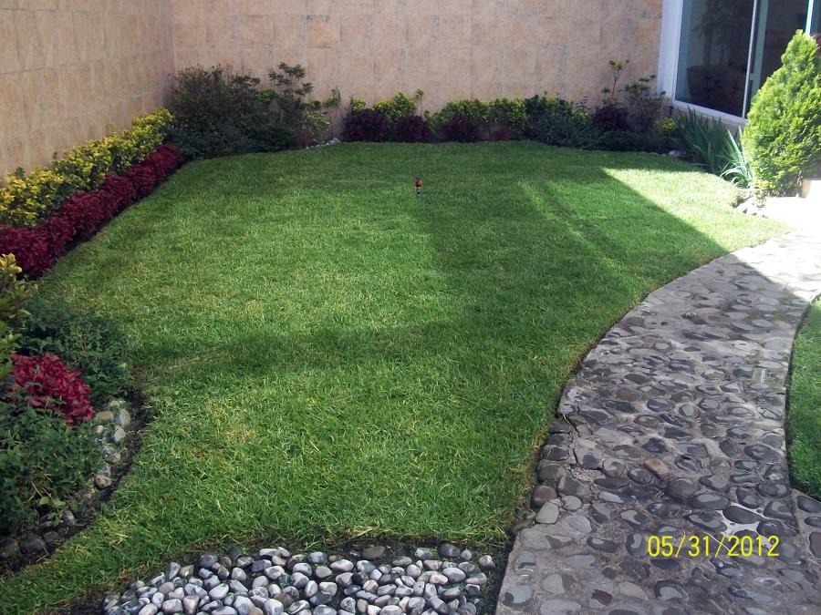 Preview for Remodelacion de jardines
